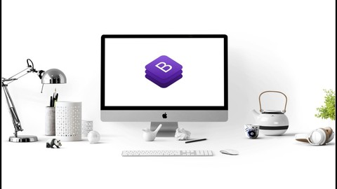 Complete Bootstrap 4 Beginners Course in 3 hrs with examples