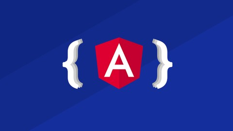 The complete Angular Course , Typescript included.