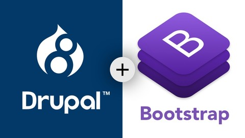 Building Modern Websites with Drupal 8 and Bootstrap 4