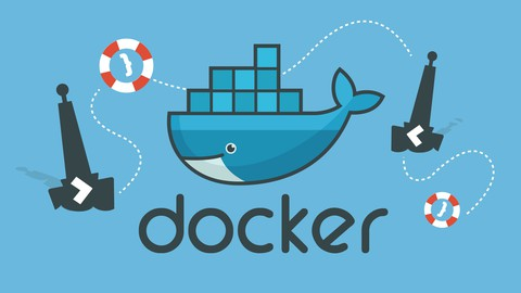 Docker and Kubernetes The Practical Guide