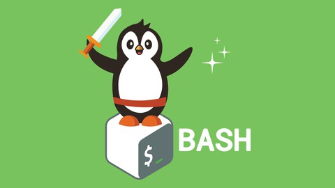 Bash Mastery: The Complete Guide to Bash Shell Scripting